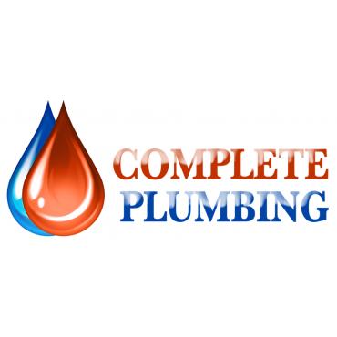 Complete Plumbing logo