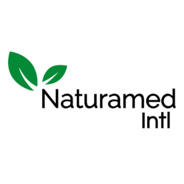 Naturamed Intl. - Authorized Distributor of ArthriMed-Plus logo