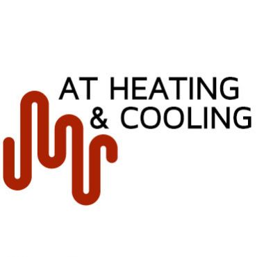 AT Heating and Cooling PROFILE.logo