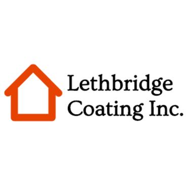 Lethbridge Coating Inc. logo