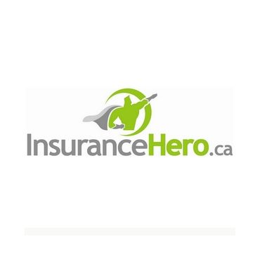 Insurance Hero logo