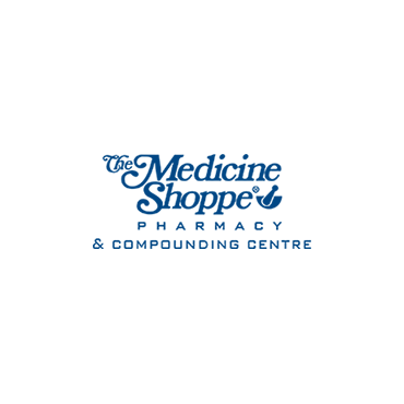 Medicine Shoppe Pharmacy logo