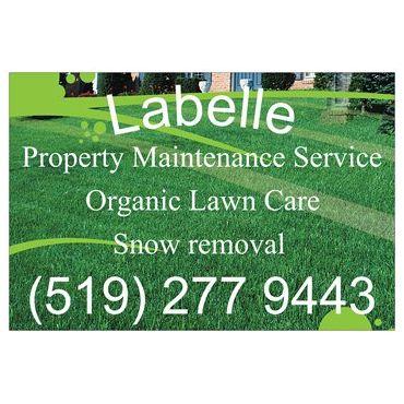 Labelle Property Maintenance Services PROFILE.logo