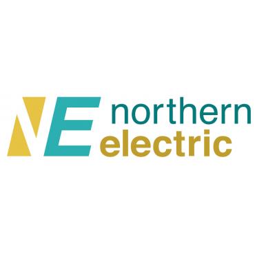 Northern Electric Ltd. logo