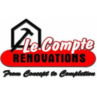LeCompte Renovations PROFILE.logo