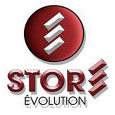 Store Evolution logo