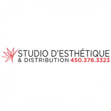 Studio D'esthétique Et Distribution Caroline Vincent logo