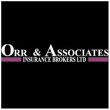 Orr & Associates Insurance Brokers Ltd. logo