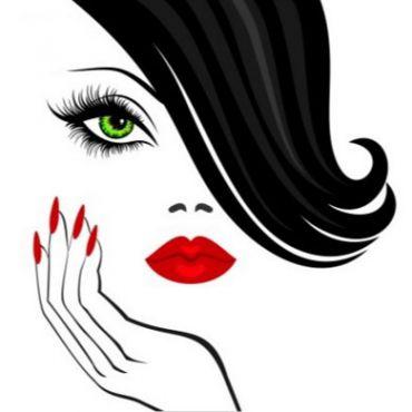 iBeauty Salon PROFILE.logo