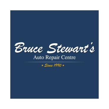 Bruce Stewart's Auto Repair Centre logo