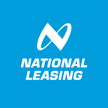 National Leasing logo