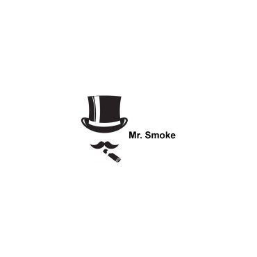 Mr. Smoke PROFILE.logo