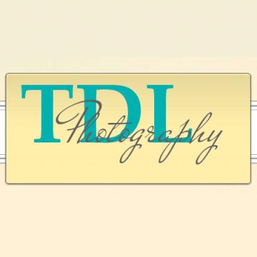 TDL Photography logo