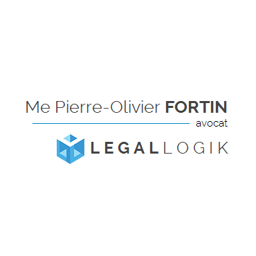 Pierre-Olivier Fortin Avocat logo