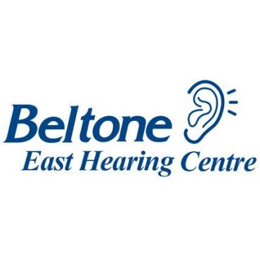 Beltone East Hearing Centre logo