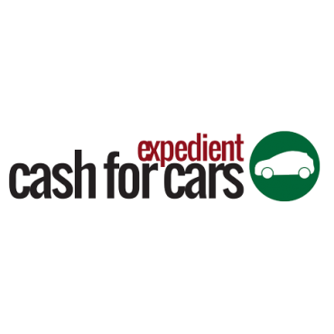 Expedient Cash for Cars PROFILE.logo