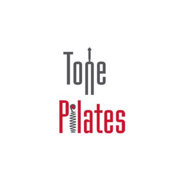 Tone Pilates PROFILE.logo