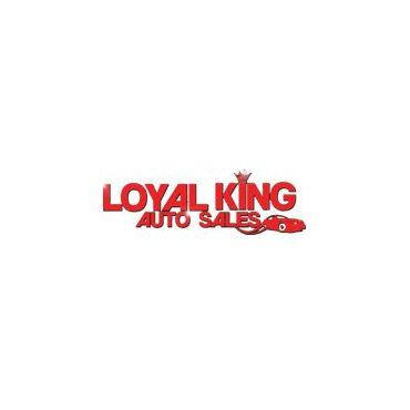 Loyal King Auto Ltd logo