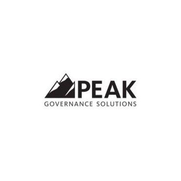Peak Governance Solutions logo