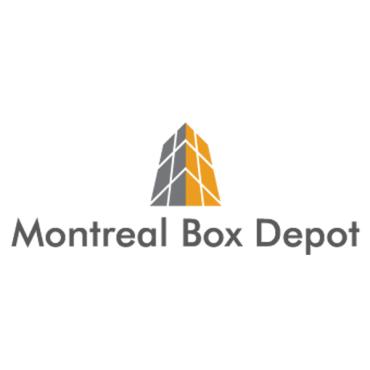 Montreal Box Depot PROFILE.logo