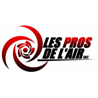 Les Pros de l'Air inc PROFILE.logo