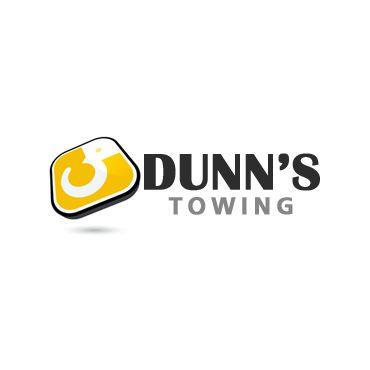 Dunn's Towing PROFILE.logo