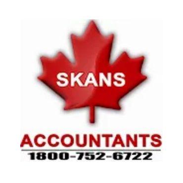 Skans Accountants - Team Of Professionals logo