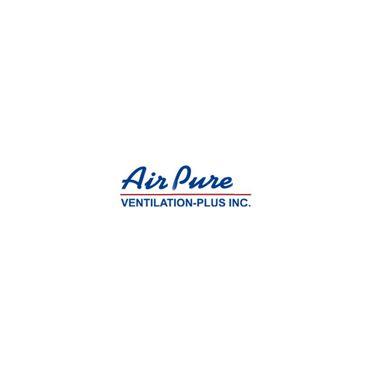 Air Pure Ventilation Plus Inc logo