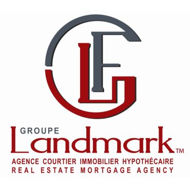 Landmark Group - Real Estate Mortgage Agency logo