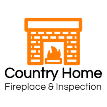 Country Home Fireplace & Inspection logo