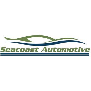 Seacoast Automotive logo