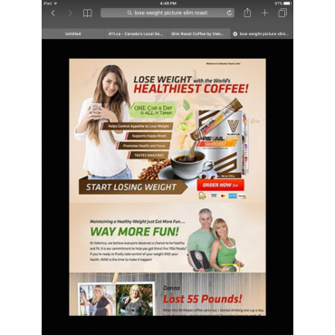 Weight loss herbal products image 10