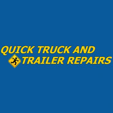 Quick Truck & Trailer Repairs PROFILE.logo