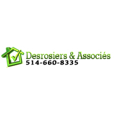 Desrosiers & Associés PROFILE.logo
