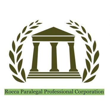Rocca Paralegal Professional Corporation PROFILE.logo