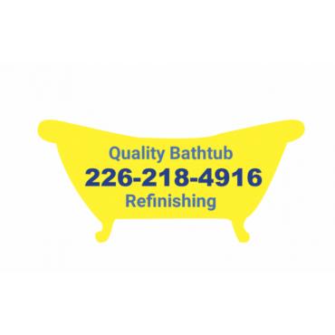 Quality Bathtub Refinishing logo