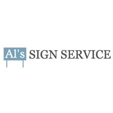 Al's Sign Service PROFILE.logo
