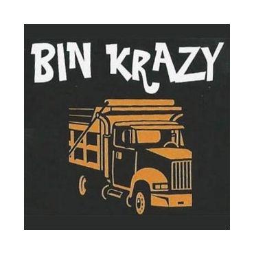 Bin Krazy PROFILE.logo