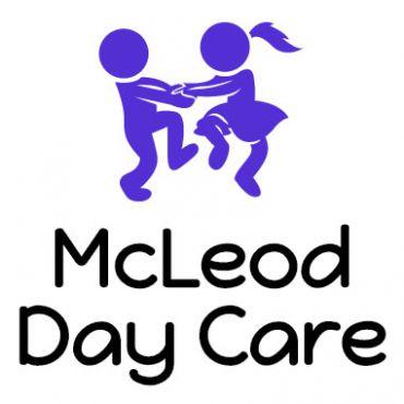 McLeod Day Care logo