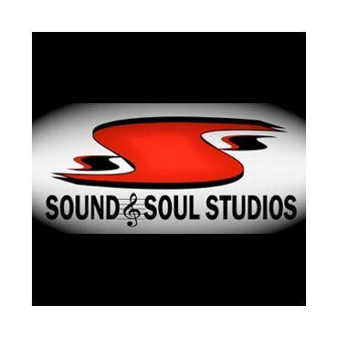 Sound & Soul Studios logo