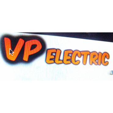 VP Electric & Home Improvements logo