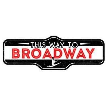 This Way To Broadway Performing Arts logo