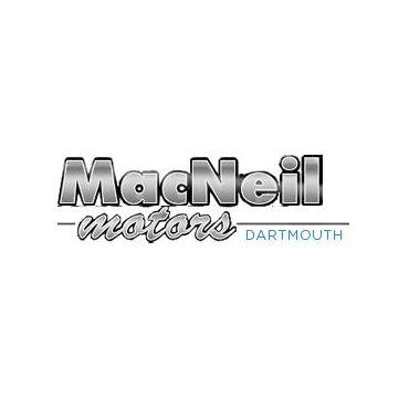 MacNeil Motors logo