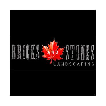 Bricks and Stones Landscaping PROFILE.logo