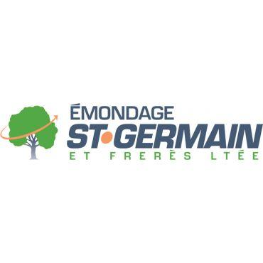Emondage St-Germain & Frères Ltée PROFILE.logo