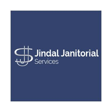Jindal Janitorial Services PROFILE.logo