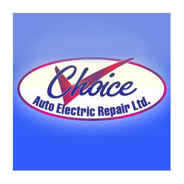 Choice Auto Electric Repair Ltd. logo
