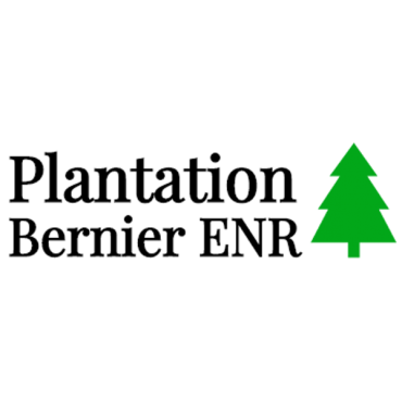 Plantation Bernier ENR logo