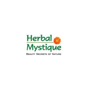 Herbal Mystique PROFILE.logo