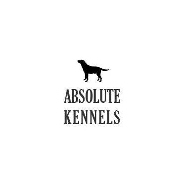 Absolute Kennels logo
